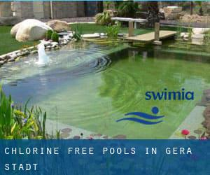 Chlorine Free Pools in Gera Stadt