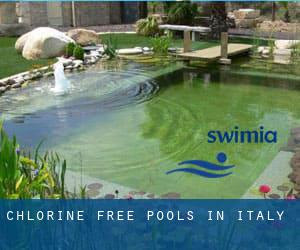 Chlorine Free Pools in Italy