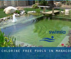 Chlorine Free Pools in Manacor