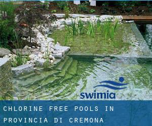 Chlorine Free Pools in Provincia di Cremona