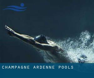 Champagne-Ardenne Pools