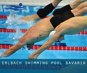 Erlbach Swimming Pool (Bavaria)
