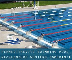Fernlüttkevitz Swimming Pool (Mecklenburg-Western Pomerania)