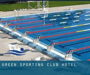 Green Sporting Club Hotel