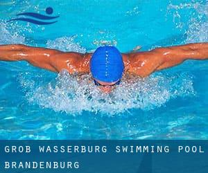 Groß Wasserburg Swimming Pool (Brandenburg)