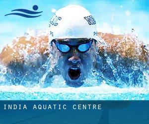 India Aquatic Centre