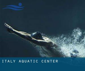 Italy Aquatic Center
