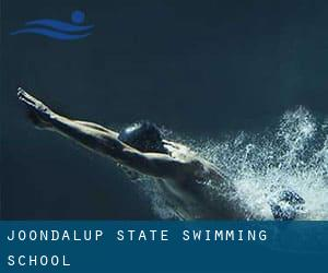 Joondalup State Swimming School