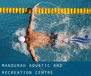 Mandurah Aquatic and Recreation Centre