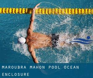 Maroubra - Mahon Pool (Ocean Enclosure)
