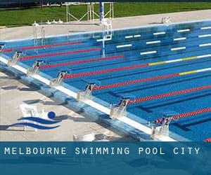 Melbourne Swimming Pool (City)
