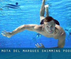 Mota del Marqués Swimming Pool