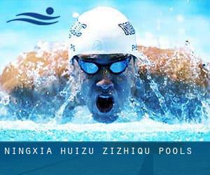 Ningxia Huizu Zizhiqu Pools