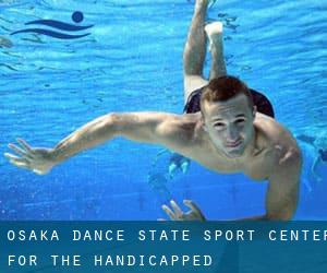 Osaka Dance State Sport Center for the Handicapped