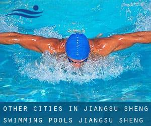 Other cities in Jiangsu Sheng Swimming Pools (Jiangsu Sheng)