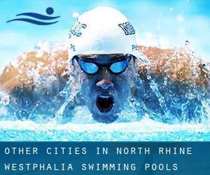 Other cities in North Rhine-Westphalia Swimming Pools (North Rhine-Westphalia)