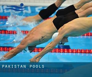 Pakistan Pools