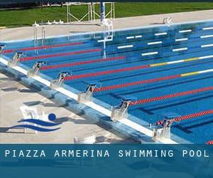 Piazza Armerina Swimming Pool