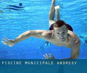 Piscine Municipale - Andresy