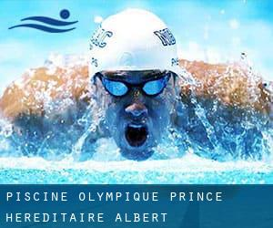 Piscine Olympique Prince Hereditaire Albert