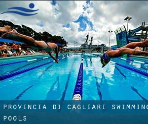 Provincia di Cagliari Swimming Pools