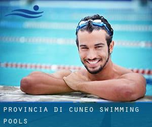 Provincia di Cuneo Swimming Pools