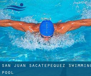 San Juan Sacatepéquez Swimming Pool