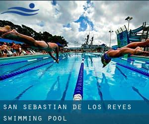 San Sebastián de los Reyes Swimming Pool