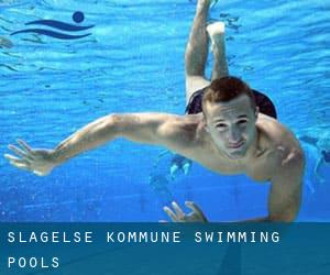 Slagelse Kommune Swimming Pools