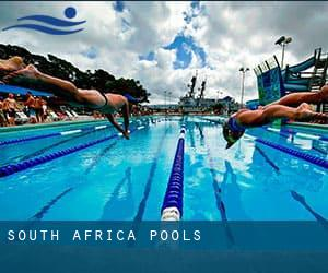 South Africa Pools