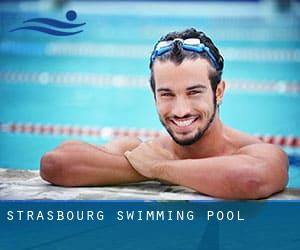 Strasbourg Swimming Pool