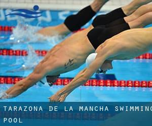 Tarazona de la Mancha Swimming Pool