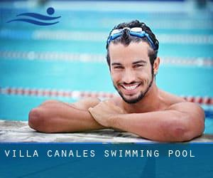 Villa Canales Swimming Pool